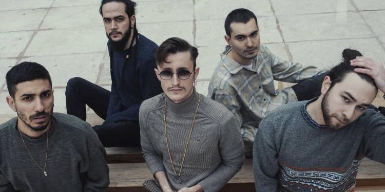 Eskitilmiş Yaz'ın Yeni EP Albümü Dijital Platformlardaki Yerini Aldı