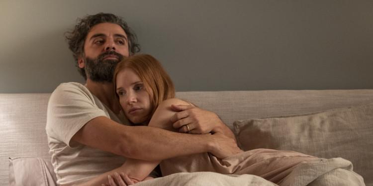 Evliliğin Anatomisi Üzerine: Scenes From A Marriage