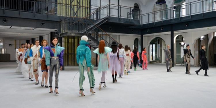 Fashion Week İstanbul 2021 Başladı!