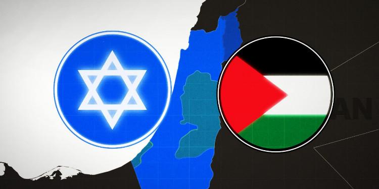 Filistin-İsrail Çatışması Üzerine