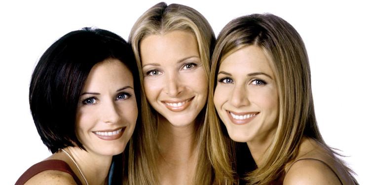 Friends Kadınlarından İlham Alınarak Hazırlanmış 6 Kombin Önerisi