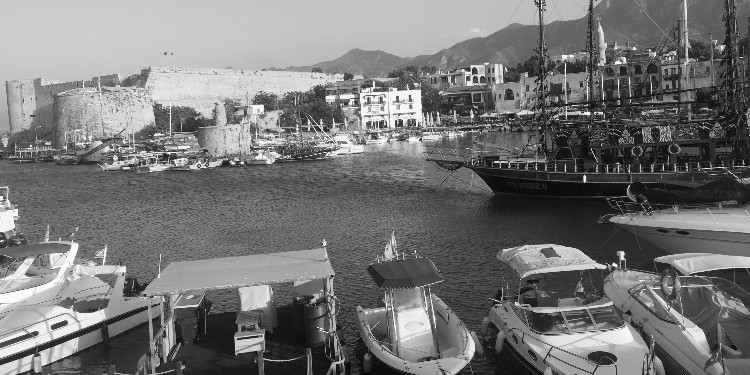 Girne'nin Üç Yeri