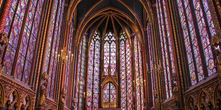 Gotik Mimariye Hızlı Bakış
