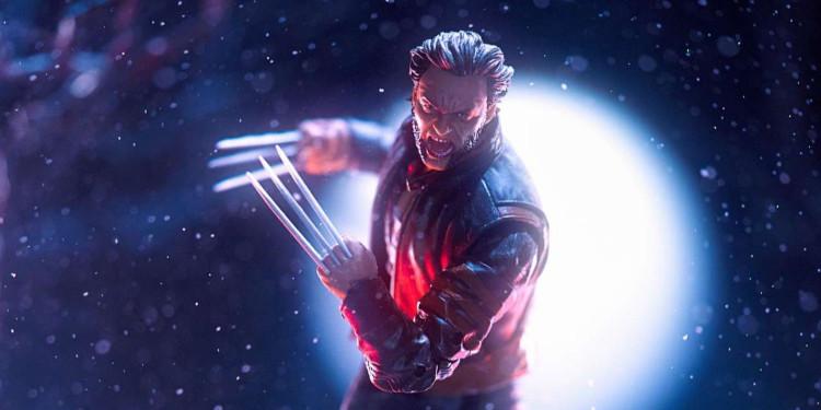 Hasbro Ve Marvel, X-Men'in 20. Yılını Marvel Legends Photography İle Kutladı