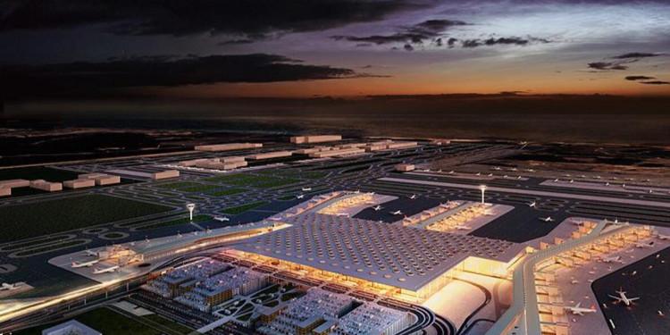 Havayolu Seyahati Nasıl Gerçekleşiyor ? : Sürecin Kara Tarafı
