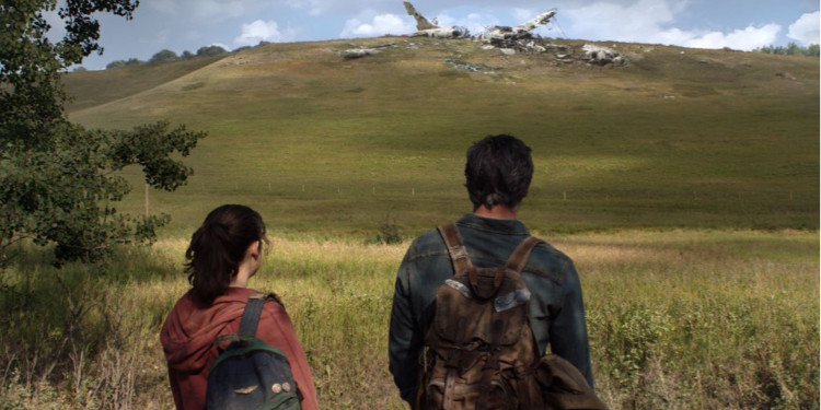HBO'nun The Last of Us dizisinden ilk görüntü yayımlandı.