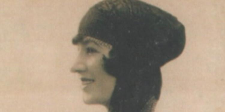 İlk Türk Kadın Ressam Mihri Müşfik Hanım'In Eşsiz 7 Eseri