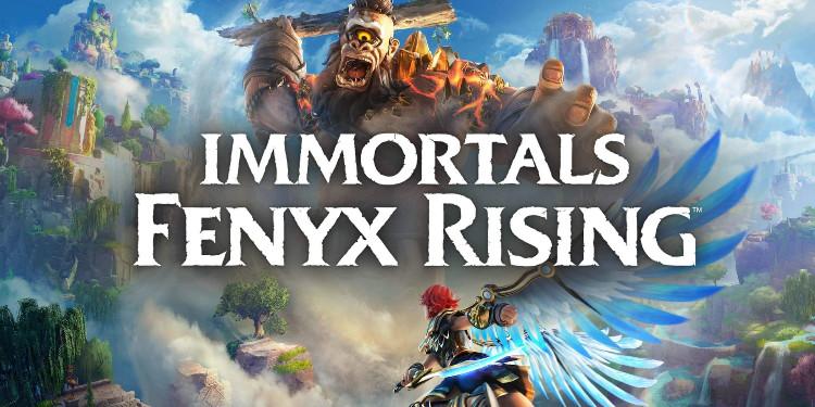Immortal Fenyx Rising İncelemesi