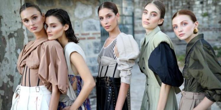 İstanbul Moda Haftası 2021