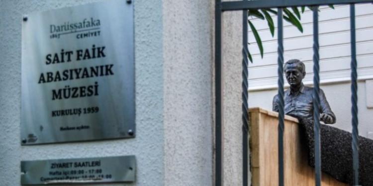 İstanbullu Her Edebiyat Tutkununun Ziyaret Etmesi Gereken Müzeler!
