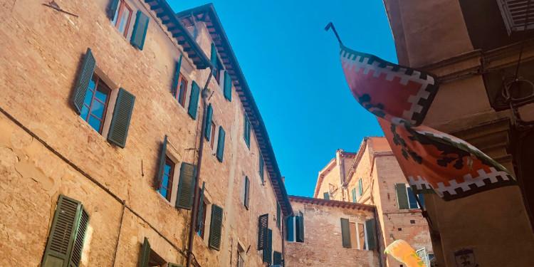 İtalya'da Orta Çağ: Siena