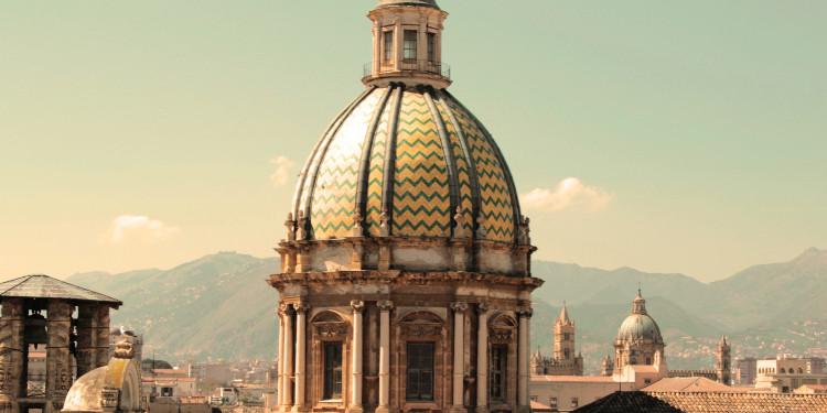 Italya'da Unutulan Bir Şehir: Palermo #2