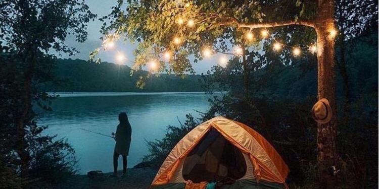 Kamp Gecelerinize Eşlik Edecek Eşsiz Şarkılar
