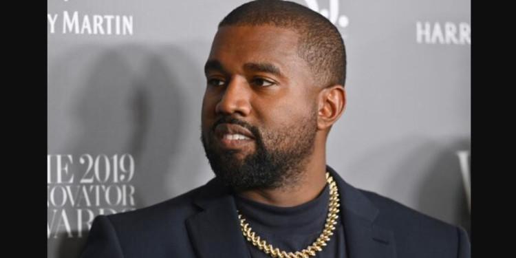 Kanye West Adını Değiştirdi!