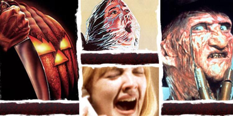Korku Sinemasında Bir Alt-Kültür : Teen-Slasher