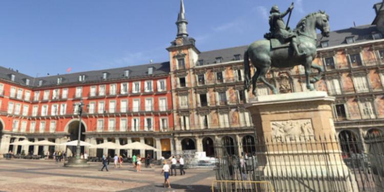 Madrid'de Yapılacak Şeyler