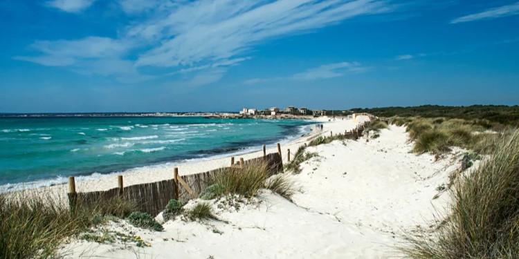 Mallorca'daki En İyi Otellerin İlk 5'i