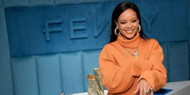 Met Gala'nın After Party'sini Bu Sene Rihanna Düzenleyecek