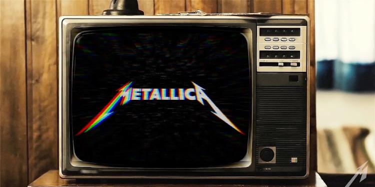 Metallica'nın 53 Şarkıdan Oluşan Cover Albümü Dijital Platformlarda Yerini Buldu