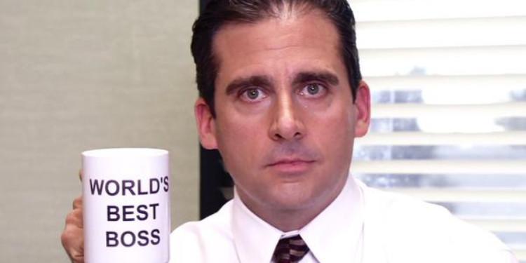 Michael Scott'ı Ne Kadar Tanıyorsun?