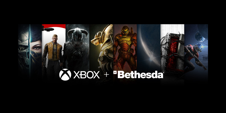 Microsoft, Bethesda Oyunlarını Playstation 5'e Çıkarmayabilir