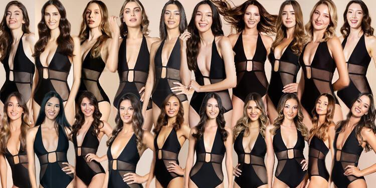 Miss Turkey 2021 Birincisi Tacına Kavuştu!