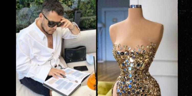 Moda Dünyasının Az Bilinen Yetenekli İsmi : Valdrin Sahiti