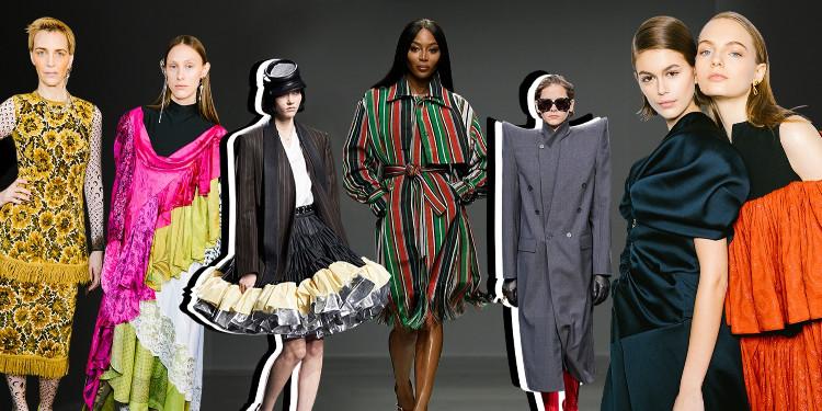 Moda Haftaları İle İlgili Bilmeniz Gereken 10 Bilgi