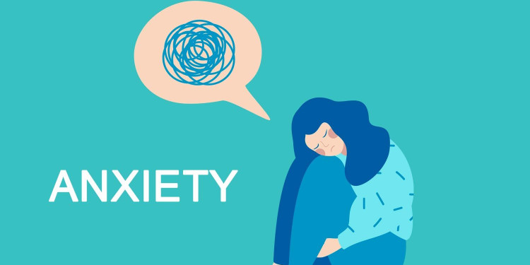 Modern Hayatın Kabusu: Anksiyete Bozukluğu Üzerine Bir İnceleme