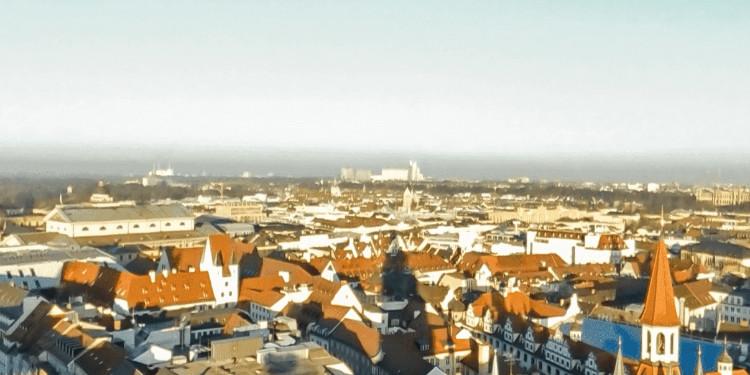 Münih, Almanya: Yapılacak en iyi şeyler