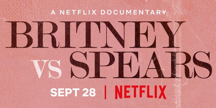Netflix'in Britney Spears Belgeselinden Yeni Bir Tanıtım Yayımlandı
