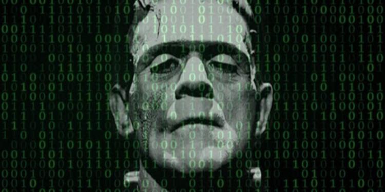 Neymiş Bu Dijital Frankenstein?