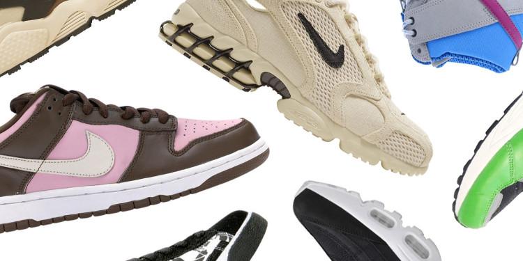 Nike Ve Unutulmaz İş Birlikleri