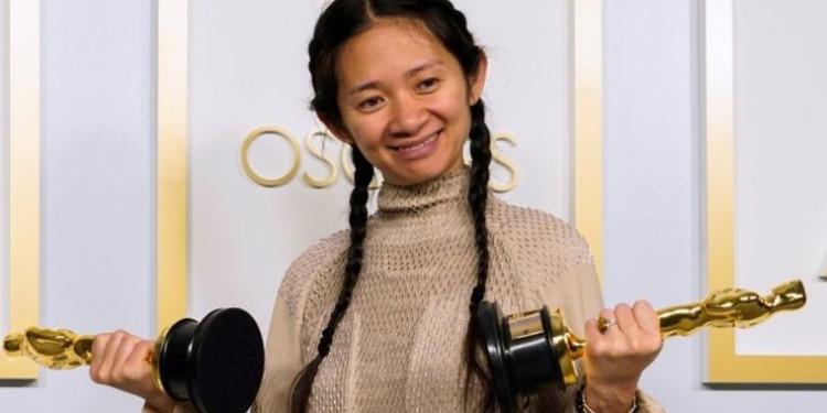 Chloé Zhao Ve Nomadland Tartışmaları: Yoksulluk Romantize Mi Ediliyor?