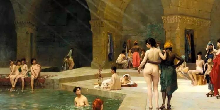 Osmanlı Dönemi Hamam Kültürü