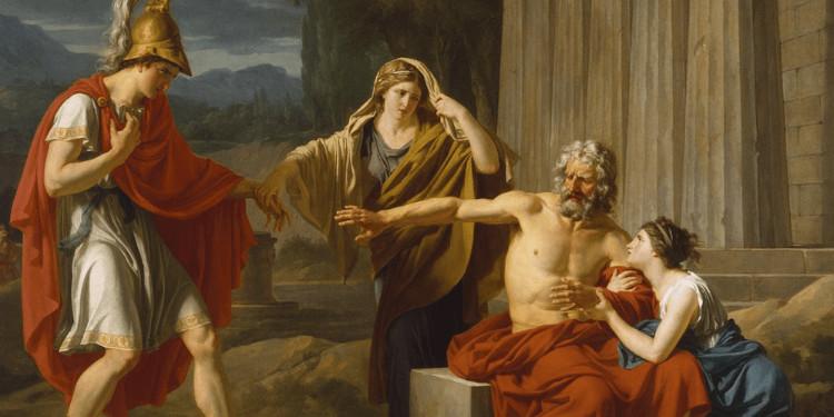 Patriarşinin Hegemonyası: Oidipus Kompleksi