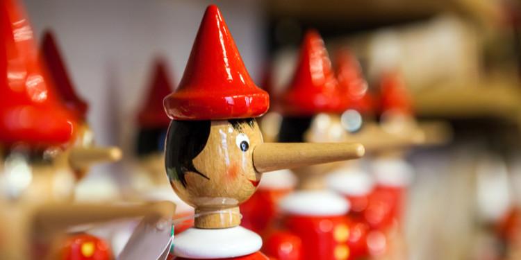 Pembe Yalanların Sinirbilimi: Beyinde Ne Oluyor?