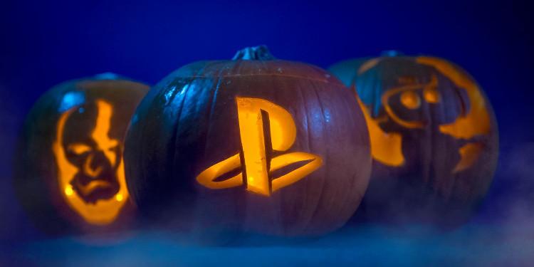 Playstation Cadılar Bayramı İndirimi Önerileri