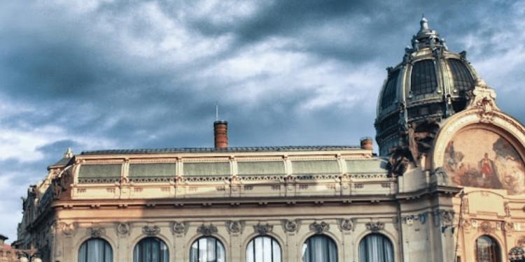 Prag'a Yeni Başlayanlar İçin Rehber