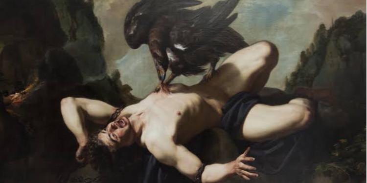 Prometheus'Un Çığlığı, Esaretin İlmeği