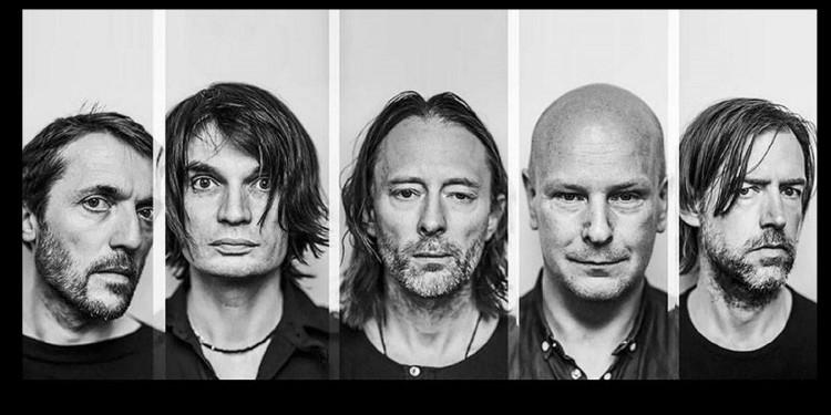 """Radiohead , Arşiv Şarkıları """" If You Say The Word'Ün Müzik Videosunu Paylaştı."""