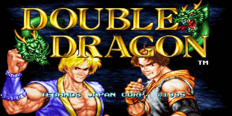 Retro Günleri #1 Double Dragon (Neo-Geo)