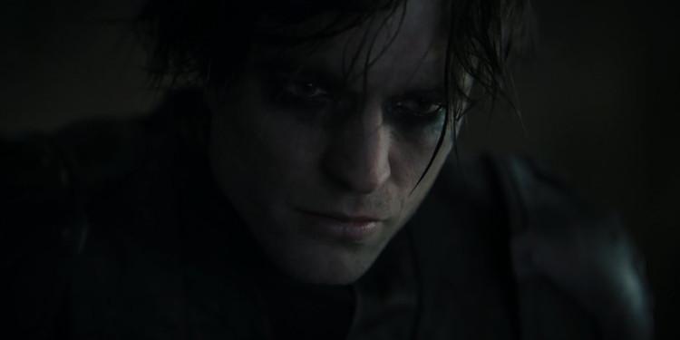 Robert Pattinson'lu The Batman Filminden İlk Fragman Geldi