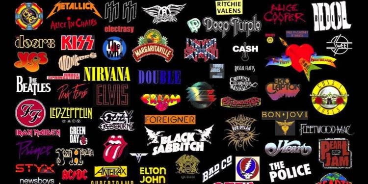 Rock Gruplarını Konser Kıyafetlerinden Bulabilecek Misin?