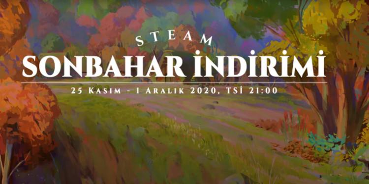 Steam Sonbahar İndirimlerinden 10 Oyun Önerisi