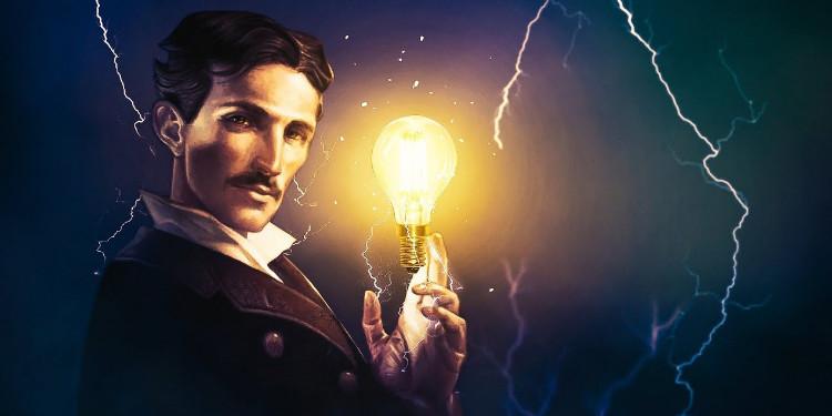 Tarihe Yön Verenler #1: Nikola Tesla Hakkında Neler Biliyorsun?