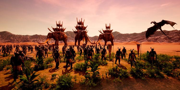 The Battle For Middle-Earth: Reforged'in İlk Oynanış Videosu Paylaşıldı