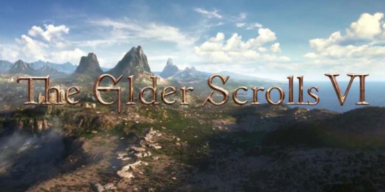 The Elder Scrolls 6, Çıktığı Gün Xbox Game Pass'te Olacak