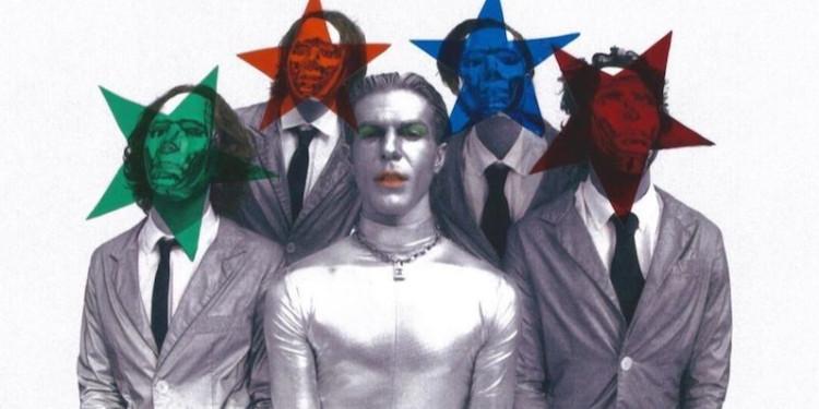 """The Neighbourhood'tan Dileklerinize Eşlik Edecek Yeni Bir Şarkı: """"Fallen Star"""""""