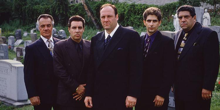 The Sopranos, Türkiye'ye Uyarlanıyor